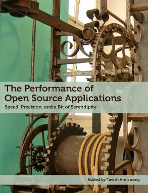 The Performance of Open Source Applications Cover